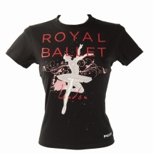 Royal Ballet T Shirt